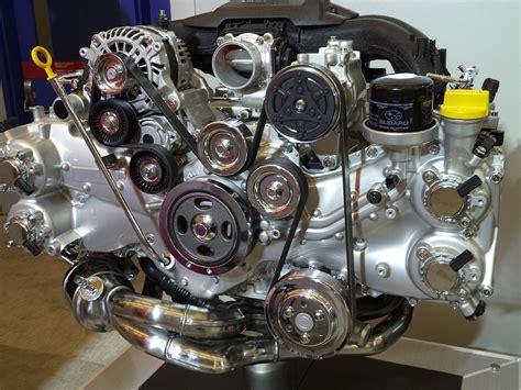 Subaru Engine Wikipedia