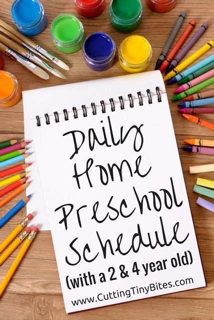 best 25 daily schedule preschool ideas on 201 | 61be9b29dc2ae5b0545bfe41fb7260bc preschool activities for year olds at home summer preschool schedule