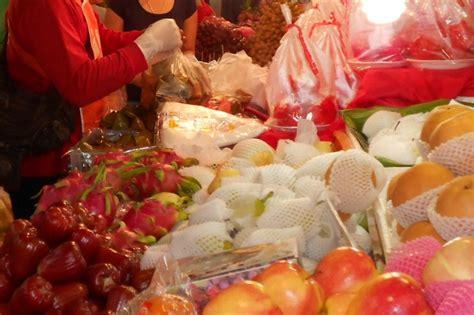 ผลไม้แพงรับตรุษจีน - โพสต์ทูเดย์ ข่าวเศรษฐกิจ-ธุรกิจ