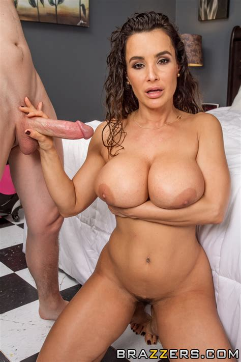 Step Son Fucks Latina Mom