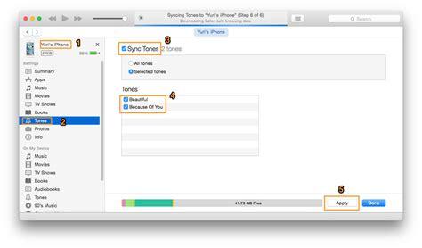 to send ringtones to iphone sending ringtone to iphone iphone ringtone transfer