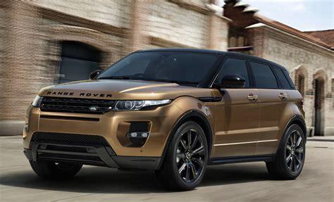 Check Out The 2014 Range Rover Evoque At Land Rover
