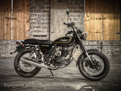Cleveland Cyclewerks Ace Picture by 2014 Cleveland Cyclewerks Ace Deluxe Picture 544845
