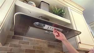 Broan-nutone Range Hood  U0026 Ventilation Fans Tip