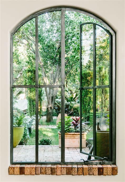 swing french casement window portella