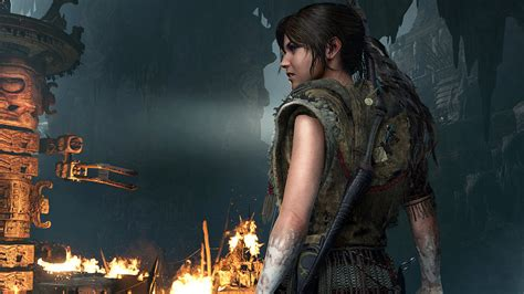 Sextant Shadow Of The Tomb Raider by Shadow Of The Tomb Raider Is Getting Review Bombed On