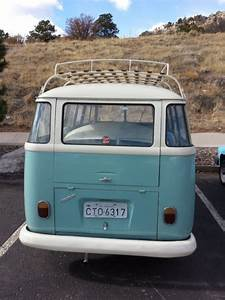 1967 Vw Bus Beautiful Drive It Today  15 Window Tasefully