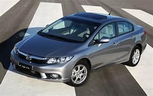 Confira Cinco Curiosidades Do Honda Civic No Brasil