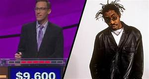 'Jeopardy!' Player Loses Thousands After Mispronouncing ...