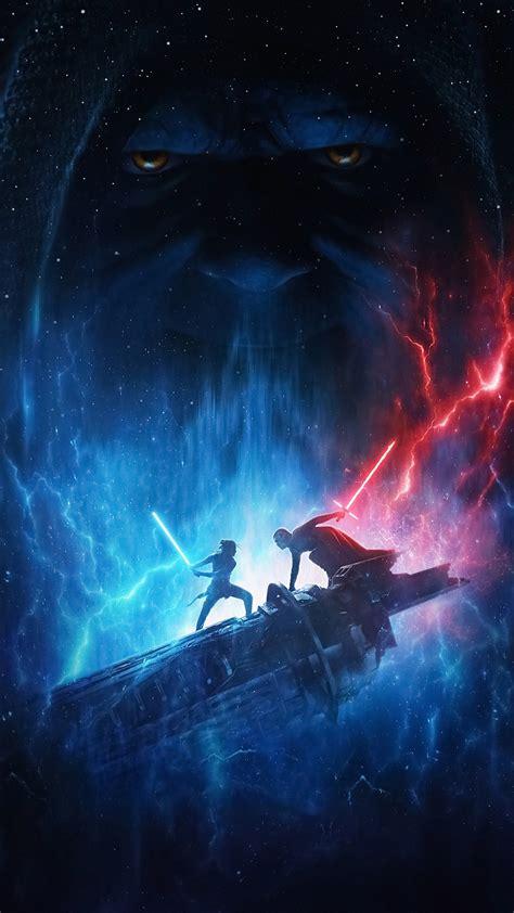 star wars rise  skywalker   wallpapers hd
