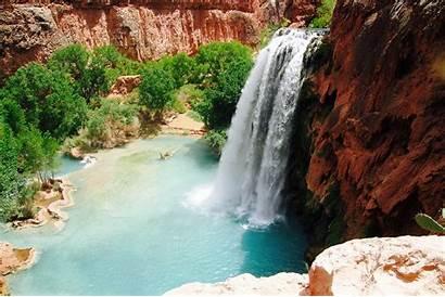 Arizona Waterfalls Must Hikes