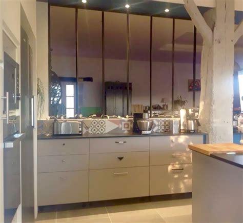 verriere entre cuisine et salle à manger toutsimplementverriere fr verrière d 39 intérieur et