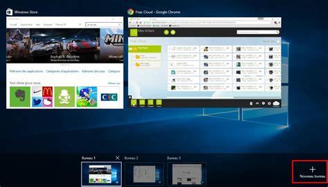 bureaux virtuels 10 trucs et astuces pour windows 10 conseils d 39 experts fnac