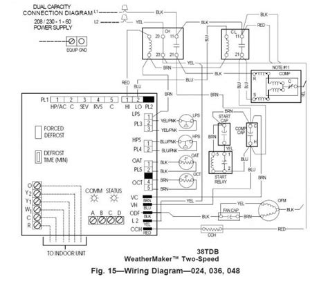 Run Capacitor Wiring Diy Projects