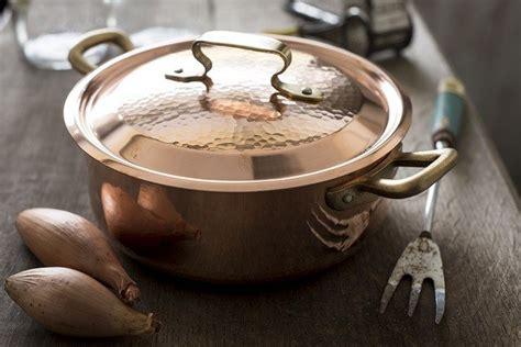 top   copper cookware sets   market