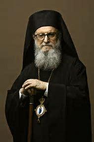 Orthodox Christian Beards