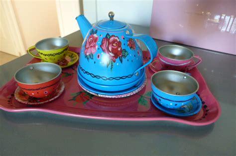 photo de chambre de fille chambre de 6 ans photo 13 17 petit service a thé