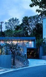 Gallery of Axis House / T-Square Design Associates - 11 ...