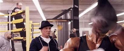 Adonis Creed Rocky Balboa Quote