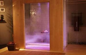 Steam Shower: How It Works This Old House