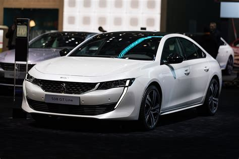 Peugeot Wiki by Peugeot 508