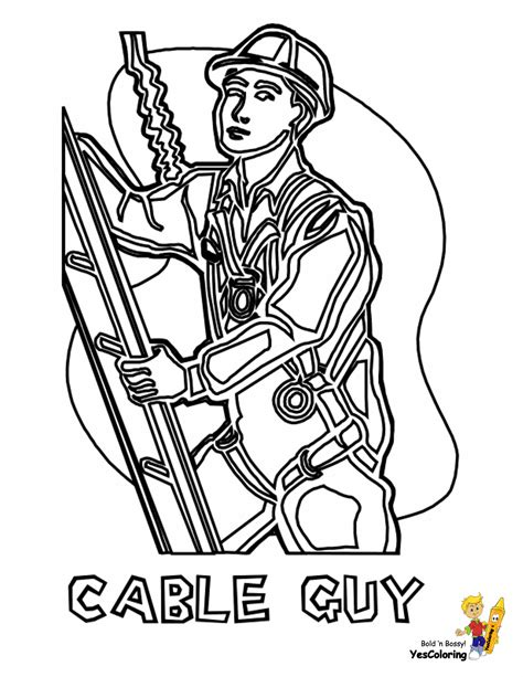 gritty construction coloring pictures  construction