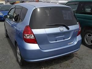 2003 Honda Fit Specs  Engine Size 1 3l   Fuel Type