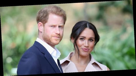 Bodyguard says Meghan & Harry need royal security which ...