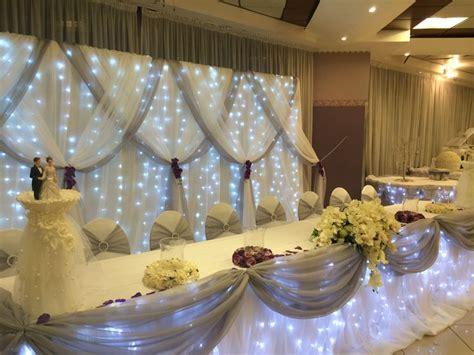 deco table des maries table d honneur des mari 233 s idee deco salle photos applications et tables