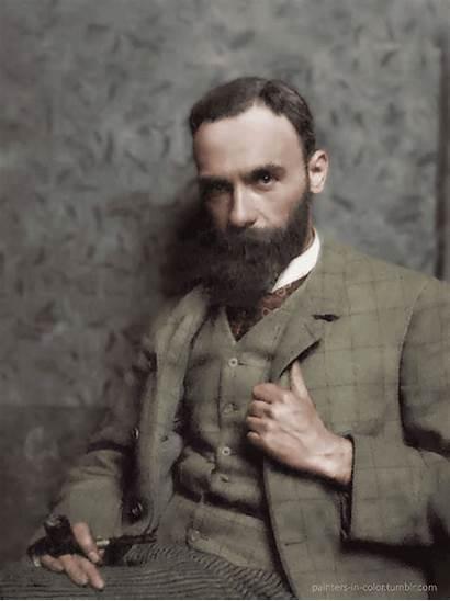 Waterhouse William John Painter 1890s English Painters