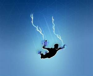 Fortnite Contrails And Skydiving Trails Cosmetics List