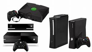 The Xbox At 15, Its Past, Present, And Possible Future ...