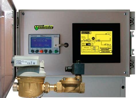 detecteur de fuite d eau tertiaire dn15 dn100