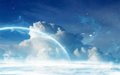 Tablet Space Wallpapers Backgrounds Android Computer Pc