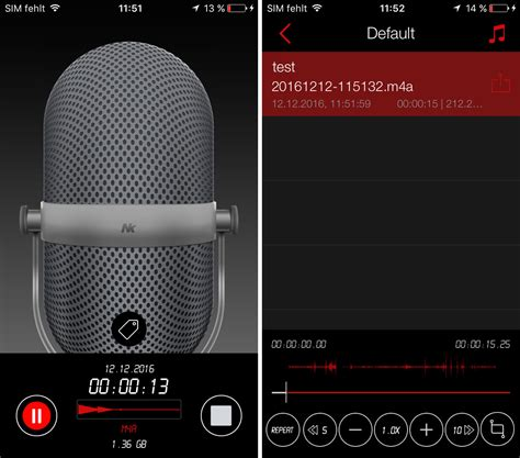 voice recorder iphone awesome mp3 voice recorder pro iphone app iphone
