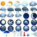 Icon Weather Forecast Forecasting Freepngimg