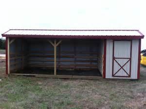crav 12x24 portable shed plans