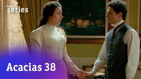 Acacias 38: La romántica cena de Antonio y#