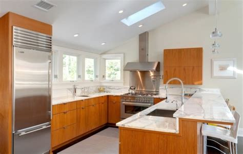 How To Plan Your Kitchen Layout  Renodots