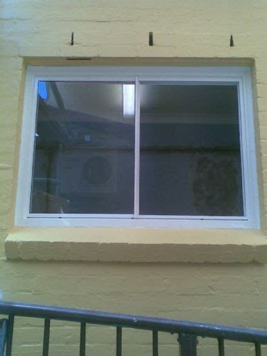 WINDOW FRAME RECOATING   ArmourShield 0437 378 661