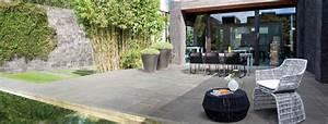 Décoration jardin exterieur zen Exemples d'aménagements