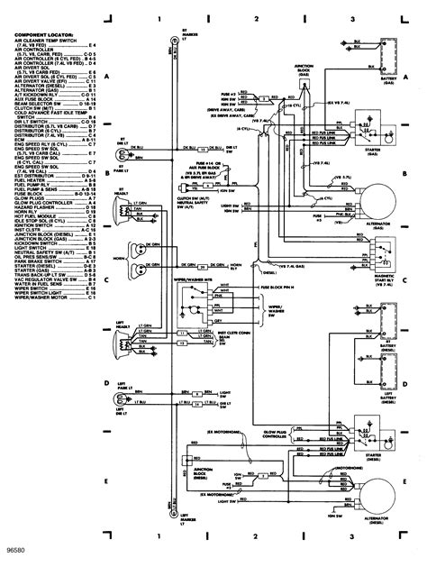 Need Wiring Diagram For Under The Hood Pace
