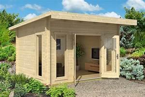 Bauplan Gartenhaus Pultdach : lasita maja gartenhaus barbados 3 iso 443711 ~ Frokenaadalensverden.com Haus und Dekorationen