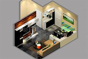 Interior design for small apartments for Interior design styles for small apartment