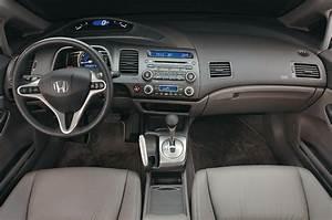 Honda Civic  Honda Civic 2008