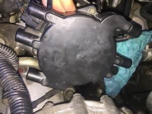 Galant 3 0l V6  Firing Order