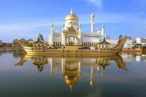 brunei travel guide and travel info travel destination