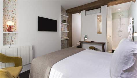 decoration chambre hotel une ambiance cosy comme à la maison à l 39 hôtel 1er etage
