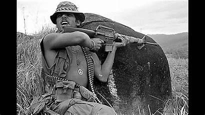 Vietnam War Mexican American Troops Wars Machismo