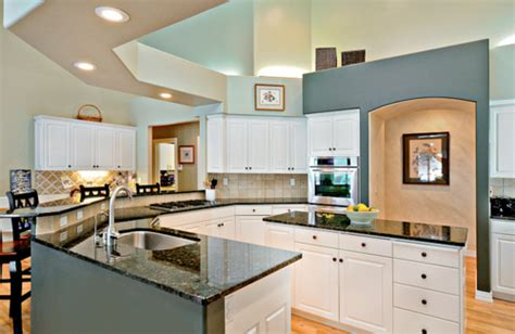 home interior decorator interior designer 39 s house kitchen afreakatheart